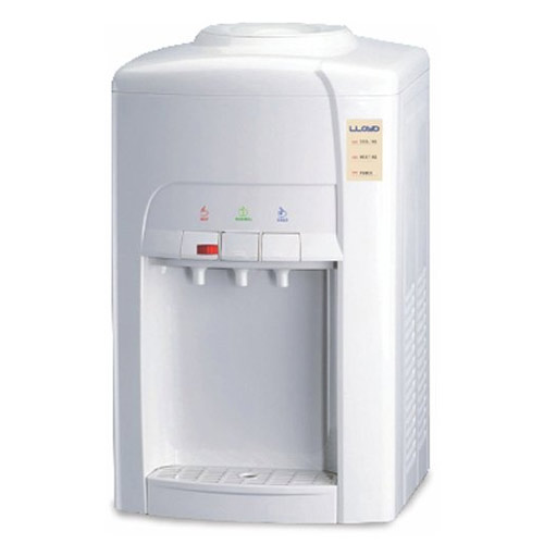 Lloyd LWD3TT Table Top Water Dispenser