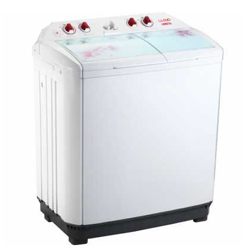 Lloyd Impulse LWMS75L 7.5 kg Semi Automatic Top Load Washing Machine