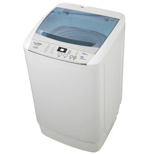 Lloyd Cleanshine LWMT62UV 6.2 kg Fully Automatic Top Load Washing Machine