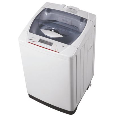 Lloyd Cleanspin LWMT70 7 kg Fully Automatic Top Load Washing Machine