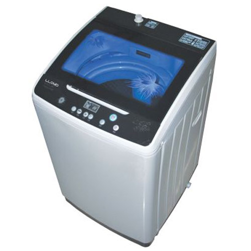 Lloyd Stalwart LWMT80 8 kg Fully Automatic Top Load Washing Machine
