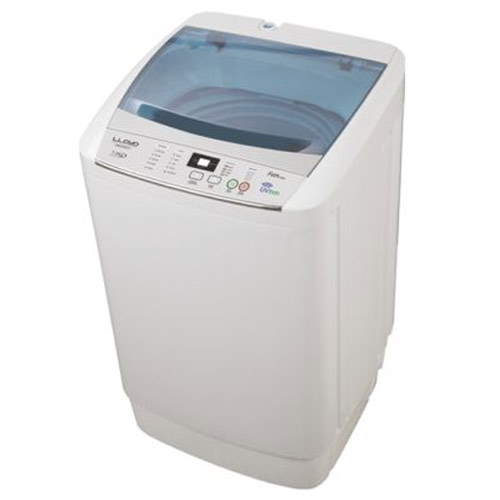 Lloyd Blu-V LWNT72UV 7.2 kg Fully Automatic Top Load Washing Machine