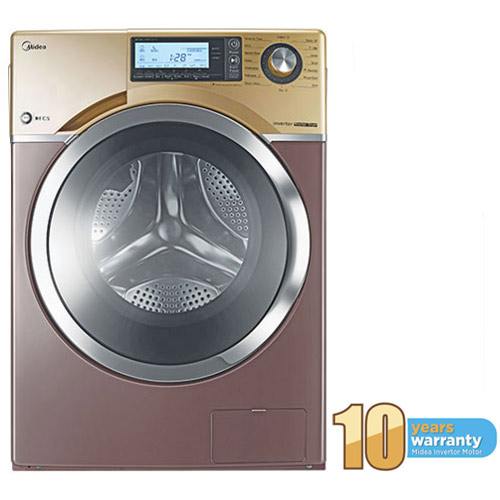 midea washing machine parts