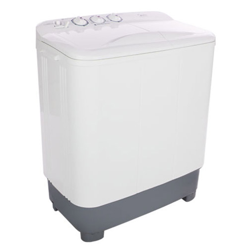 Midea Semi Automatic MWMSA065M02 6.5 Kg Twin Tub Washing Machine