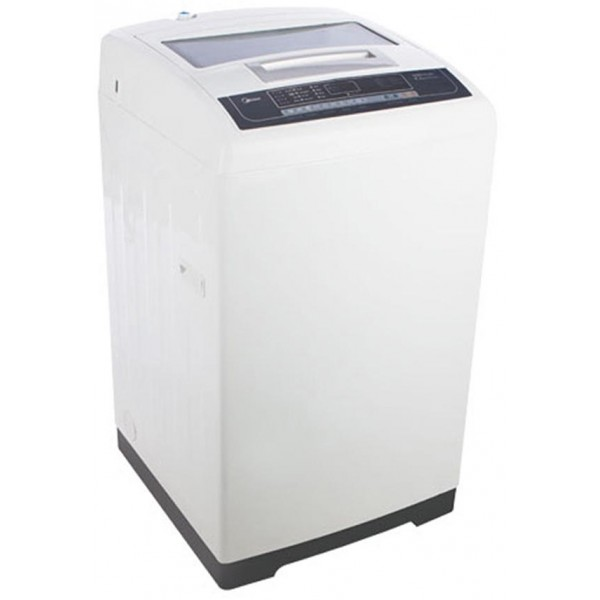 Midea MWMTL062M3Q 6.2 Kg Fully Automatic Top Loading Washing Machine