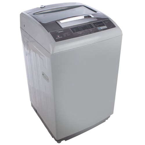 Midea Fully Automatic MWMTL070MWO 7 Kg Top Loading Washing Machine