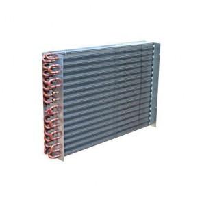 O General Window AC Condenser Coil 2 Ton 3 Star Copper (17x22 inch)