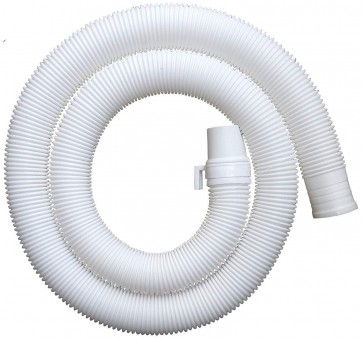 Oultet Drain Pipe 1.5 Meter Semi or Fully Auto Washing Machine Outlet Hose Pipe