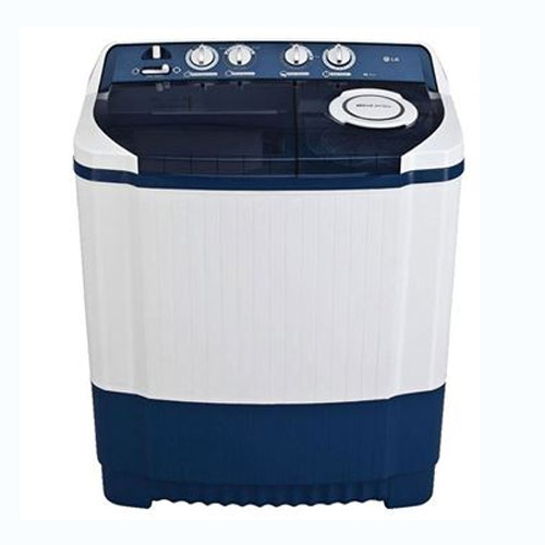LG P7001R3F 7.8 kg Semi Automatic Washing Machine