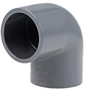 PVC Female Elbow 25mm 90 deg. (Pack of 20)