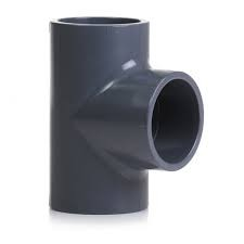 PVC Tee 32mm (Pack of 20)