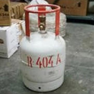 Stallion R404A Refrigerant Gas 7.5kg