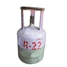 Refron R22 Refrigerant Gas 10kg.