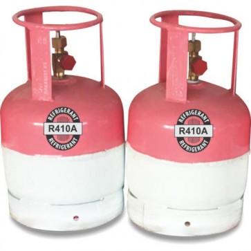 Refron R410A Refrigerant Gas 8 kg