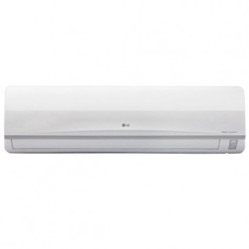 LG JS-Q18MUXD 1.5 Ton 3 Star Dual Inverter Split AC R410A Copper