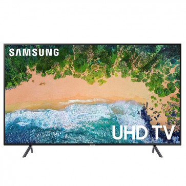 Samsung 55NU7100 138cm (55 Inch) 4K UHD 7 Series Smart LED TV