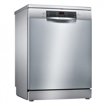 Bosch SMS46KI03I Free Standing 13 Place Settings Dishwasher