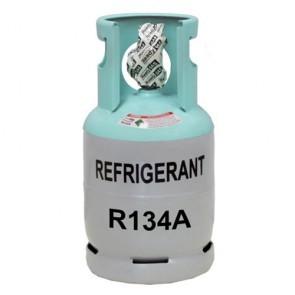 Stallion R134A Refrigerant Gas 10kg