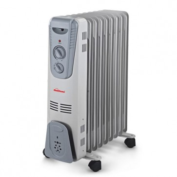 Sunflame SF-951 E Oil Filled Radiator Heater (11 fins)