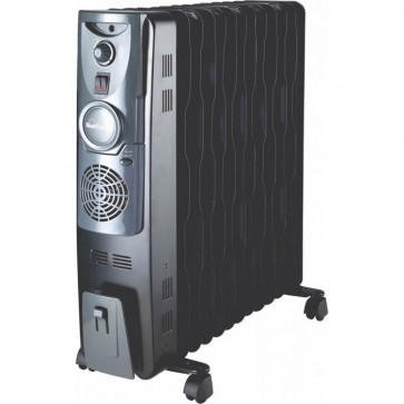 Sunflame SF-955 TF Oil Filled Radiator Heater (13 fins)