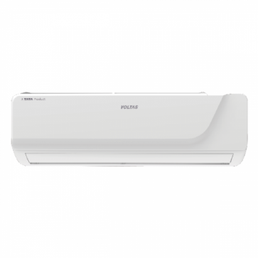 Voltas 123 CZR 1 Ton 3 Star Split AC R32 Copper