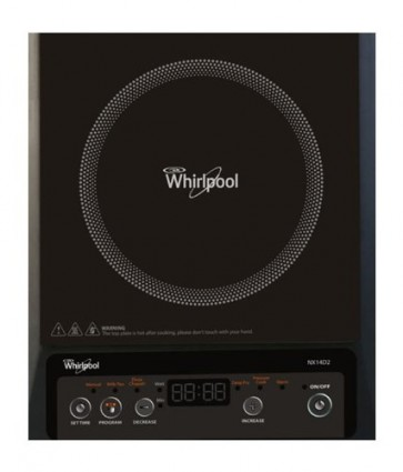 Whirlpool NX20-D2 Induction Cooker