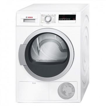 Bosch WTB86202IN 8 kg Condenser Dryer White