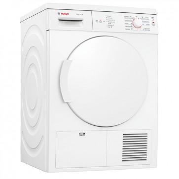 Bosch WTE84100IN 7 kg Condenser Dryer White