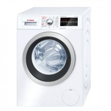 Bosch WVG30460IN Washer Dryer 8kg/5kg (White)