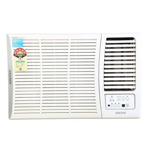 Buy voltas 185dy 1 5 ton 5 star window ac online at lowest for 1 5 ton window ac price india