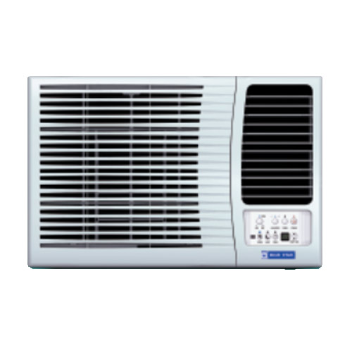 Buy blue star 1 5 ton 2 star 2w18ld window ac online at for 2 ton window ac power consumption