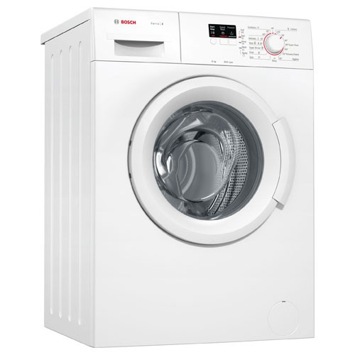 Buy Bosch WAB16061IN 6 kg Front Load Fully Automatic ...