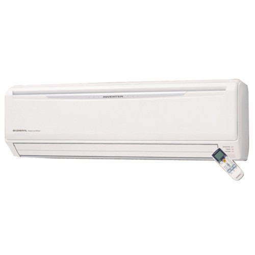 O General ASGA18JCC - B 1 5 Ton 5 Star Inverter Split AC R410A Copper