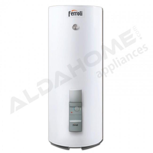 Buy Ferroli He 500 L High Capacity Storage Water Heater