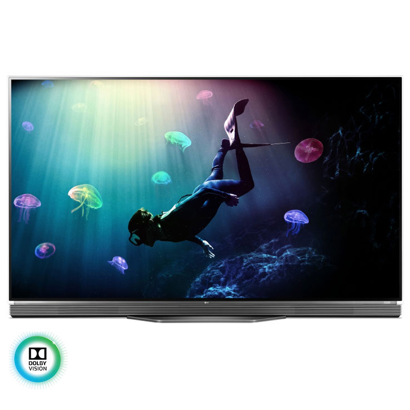 Buy Lg Oled55e6t 139 7 Cm 55 Inches 4k Ultra Smart Hd