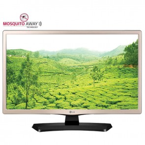 LG 24LJ470A HD 60 cm (24 inch) Ready LED TV
