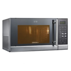 IFB 25DGSC1 25 L Double Grill Convection Microwave Oven
