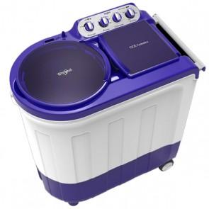 Whirlpool Ace Turbo Dry 8 kg Semi Automatic Washing Machine
