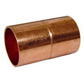 Totaline 1 1/8 inch  50/piece Copper Socket 50 pcs