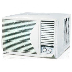 Gree GJC18AG 1.5 Ton 3 Star Window AC R32 Copper