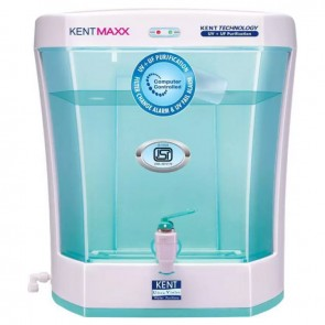 Kent Maxx 7 L (UV+UF) Water Purifier