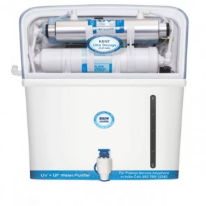 Kent Ultra Storage 7 L (UV+UF) Water Purifier