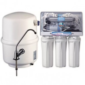 Kent Excell Plus 7 L (RO+UF+UV+TDS) Water Purifier