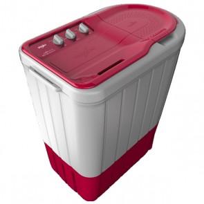Whirlpool Superb Atom 60I 6 kg Tulip Pink Semi Automatic Washing Machine