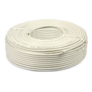 Baba 3mm 4 core bundle Electrical Wire 50 meter
