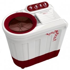 Whirlpool Ace Supreme Plus Red 7 kg Semi Automatic Washing Machine