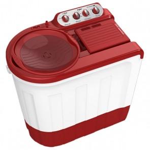 Whirlpool Ace Super Soak Red 8 kg Semi Automatic Washing Machine