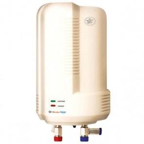 Bajaj 3 Ltr 3KW Majesty SS IWH Ivory Instant Water Heater