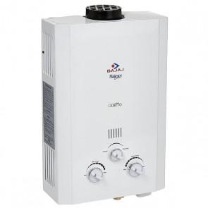 Bajaj Majesty Duetto LPG 6-Litre Water Heater