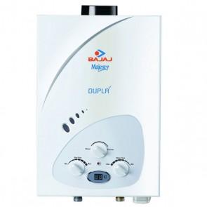 Bajaj Majesty Dupla LPG 6-Litre Water Heater